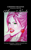 book:  Anna Nicole: Poems
