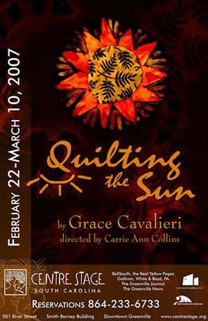 Quilting the Sun