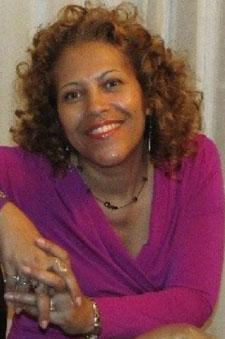 Grace Cavalieri - Collective Voices Member Bios